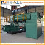 Machine de effectuer de brique automatique d'argile d'usine de brique