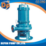 Pomp de Met duikvermogen van het Water van het afval 1000 Gpm de Automatische Pomp van het Water