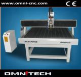 CNC do router da linha central da máquina 5 do Woodworking