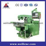 Горизонтальная филировальная машина CNC Xk6132/Xk6140