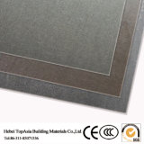 セメントによって艶をかけられるマット完全なボディ磁器の床タイル