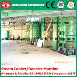 riga di pressatura calda dell'olio dei semi di girasole 10t-200tpd