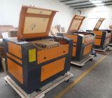 Engraver del laser del CO2 con alta precisione (FLC9060)