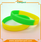 Wristband de venda quente do silicone para colorido