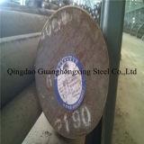ASTM1050, 50#, C50, S50c, barra rotonda del acciaio al carbonio