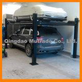 Elevador hidráulico do carro de borne quatro do armazenamento do carro (FPP-2)