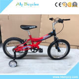 """Конструкция 12 Австралии """" 16 """" облегченных доработанных миниых BMX Bicycles красный цвет"""