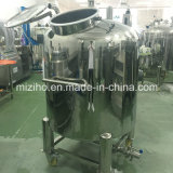 Chemical Cosmetic Food Liquid Storage Tank