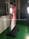 Innen-LED Standplatz der P2.5 P3 P4 iPhone Form-, derplakat bekanntmacht