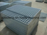 Alto Qulaity Galvanized Grating come Floor