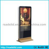 Free Standing Double Sided LED Scrolling Light Box