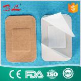 バンドエイドの適用範囲が広いファブリックはすべての1つのサイズの接着剤3/4inchに* 3inch 100それぞれ包帯をする
