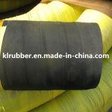 Boyau abrasif en caoutchouc flexible en caoutchouc de souffle de sable