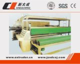 Plastikbodenbewegung-Rasterfeld-Produktionszweig