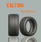 Car ostentando Tyre, Passenger Car Tyre, 215/45r17