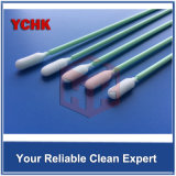 Multifonction Extra Long Handle Cleanroom Solvent Resistance Adhesive Swab