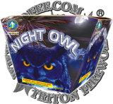 夜型の人36の打撃のファンケーキの花火か低価格