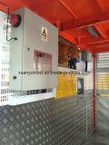 Única capacidade de carregamento da gaiola 2 toneladas de construção brandnew de Buildng