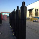 Cilindro hidráulico telescópico de las partes frontales para la venta