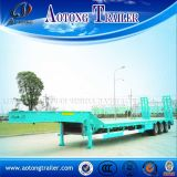 New Good Quality Transportation Semi-remorque Lowbed