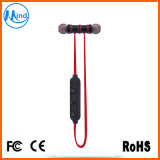 Mini écouteur d'écouteur de Bluetooth de sport avec l'attraction magnétique