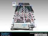 Linha de vidro Full-Automatic da máquina de estaca do CNC