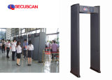 Weatherproof Walk Through Metal Detector Gateの信頼できるManufacturer