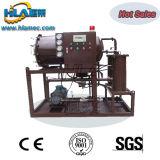 Separatore di acqua di olio combustibile diesel