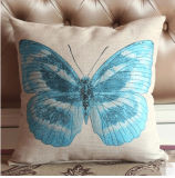 Малое Buterfly для Home Use Pillow Case