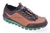 2012 chaussures occasionnelles du plus nouveau modèle des hommes