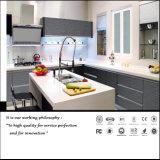 Armadio da cucina grigio UV di colore (ZH0987)