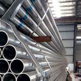 ERWによって電流を通される鋼管