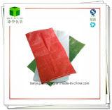 Sacos e telas tecidos PP dos sacos