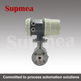 Mètres électromagnétiques d'écoulement d'eau de Supmea Flowmetr pour le coût bas d'eaux résiduaires avec la bonne qualité