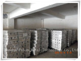 Minuto di vendita caldo del lingotto 99.99% del magnesio dalla Cina