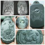 Máquina de corte de mármol para el grabado de granito de corte, mármol, piedra
