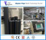 HDPE-PET pp. PPR Material-Rohr-Strangpresßling-Maschinen-/Extruder-Maschinerie-Zeile
