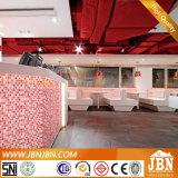 レセプションの装飾の赤いカラーパチパチ鳴る音のガラスモザイク(G815011)