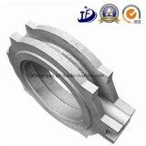 Peças da carcaça ISO9001 pelo conetor do ferro cinzento de Carcaça