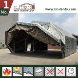 20X30m 단말기를 위한 알루미늄 이동할 수 있는 임시 공항 구조 천막