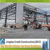 China Low Cost Highquality Pre-Engineered Steel Structure Building für Exporting