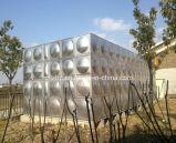 ステンレス鋼304 316の水貯蔵タンク1--1000000liters