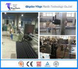 Usine en plastique d'extrusion de pipe de collecteur de poussière d'EVA/machine de Manfacturing de boyau d'aspirateur d'EVA
