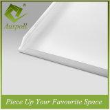 Dekorative Decken-Aluminiumfliesen treffen auf Bürohaus zu