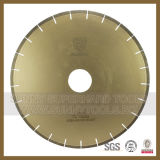 Disc ensolarado Diamond Circular Saw Blade para Limestone Concrete Cutting