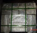Mg Mg van de Baar van Hoog Zuiver 99.90% Min aan Mg 99.98% de Maximum Baar van het Magnesium