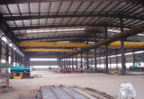 La manera del suelo de Singel diseñó el taller de acero de Industral