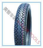Einem doppelten Zweck dienender Schritt-Muster-Motorrad Penuamtic Gummi-Reifen