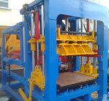 Blok dat Machine voor het Maken van de Baksteen van Zuid-Afrika Machine maakt