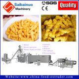 Enroulements frits ou cuits au four de Kurkure/fromage/machine de développement de Cheeto